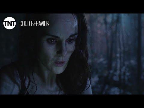 Good Behavior: 1% Battery  - Season 2, Ep. 8 [CLIP] | TNT