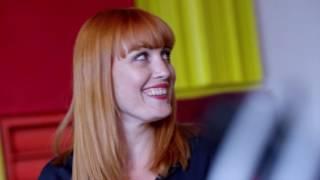 Video Making off Barbora Bloom album 15/7