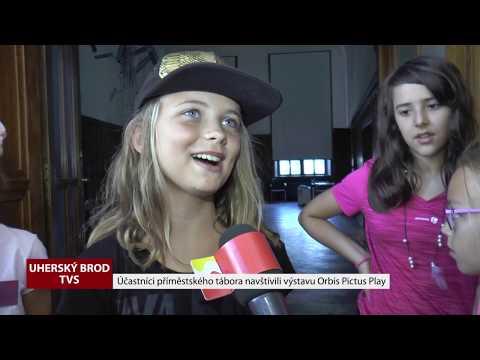 TVS: Uherský Brod 25. 8. 2018