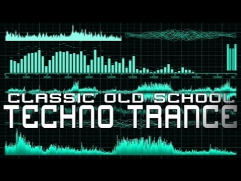 Oldschool Remember Techno/Trance Classics Vinyl Mix 1995-1999