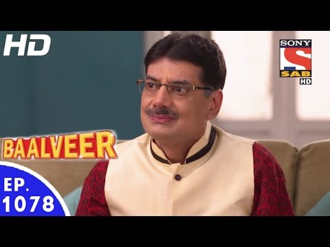 Video Baal Veer - बालवीर - Episode 1078 - 20th September, 2016 download in MP3, 3GP, MP4, WEBM, AVI, FLV January 2017