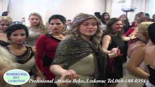 Romski Bal 2015 Fk Veternica 1926 Leskovac Clip2 Studio Beko Leskovac