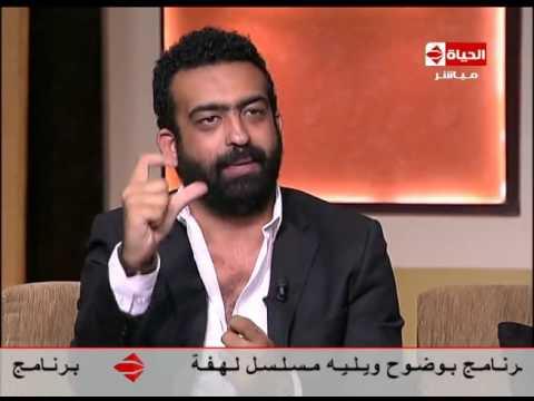 محمد العدل: لا أفضل العمل بطريقة الأكشن الأمريكية