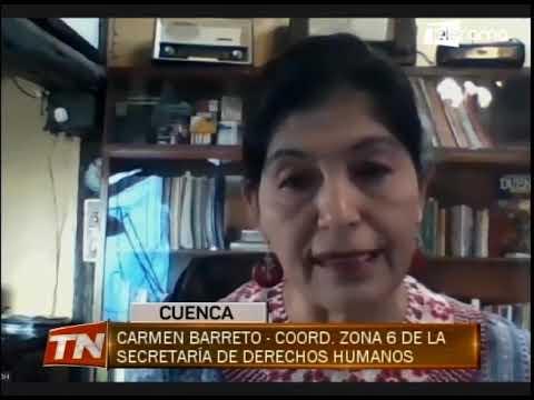Carmen Barreto
