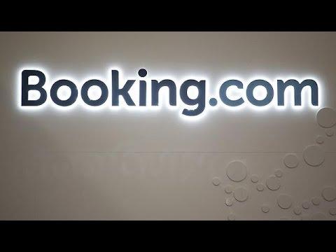 Δικαστήριο της Τουρκίας απαγόρευσε την Booking – economy