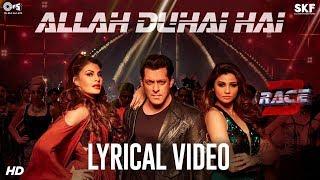 Nonton Allah Duhai Hai Song With Lyrics   Race 3   Salman Khan   Jam8  Tj    Latest Hindi Songs 2018 Film Subtitle Indonesia Streaming Movie Download