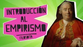Introducción Al Empirismo - Filosofía - Educatina