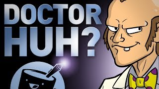 Caldwell and Nathan invite Susanna Wolff to help them come up with a knock-off version of Doctor Who on this episode of Drawfee. DISCLAIMER: We recorded ...