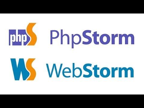 Основы phpstorm