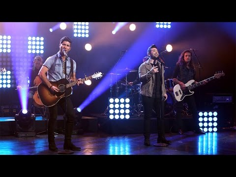 Dan + Shay Perform 'From The Ground Up'