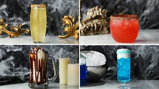 Game of Thrones Cocktails For The Series Premiere • Tasty by Tasty