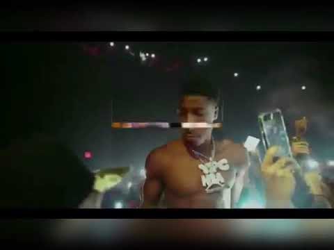 NBA Youngboy Concert War with Us feat.21Savage Numb The Pain tour