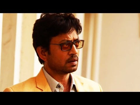Irrfan Khan's Secret Behind The Cameras Revealed!