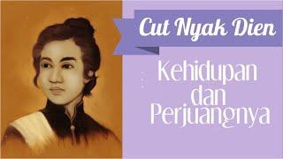 Nonton Cut Nyak Dhien: Kehidupan dan Perjuangnya | Sejarah Indonesia Film Subtitle Indonesia Streaming Movie Download