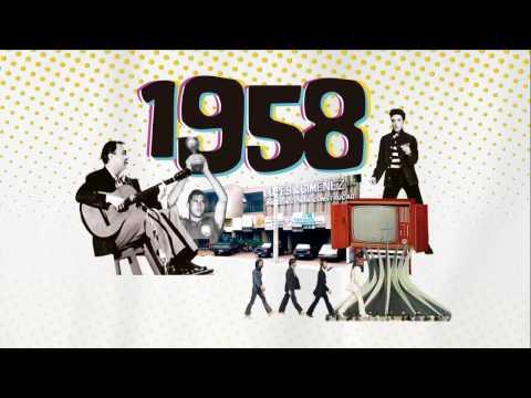 Nosso ano 60