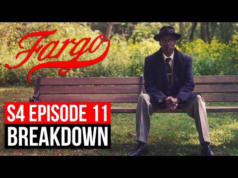 Fargo Season 4 Episode 11 Recap & Review | Season Finale Breakdown