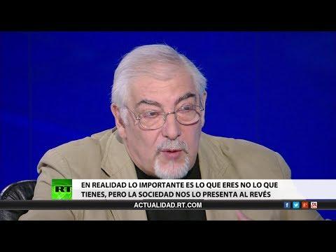 Entrevista con Jorge Bucay, psicoterapeuta y escritor argentino