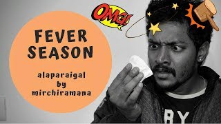 Video Fever Season Atrocities  - Mirchi RAMANA MP3, 3GP, MP4, WEBM, AVI, FLV Desember 2018