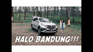 Download Video Jalan-jalan Ke Bandung pake Toyota All New Rush - #carvlog 203 MP3 3GP MP4