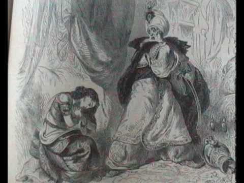 Vid�o de Alexandre Dumas