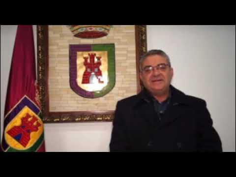 Feliz 2019 ayuntamiento de Casabermeja