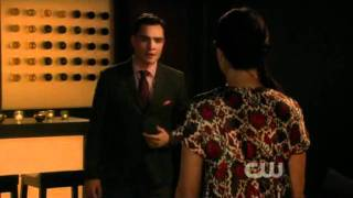 Video Gossip girl 5X10| Riding in Town Cars with Boys| Blair and Chuck| Chair| Moments| Love MP3, 3GP, MP4, WEBM, AVI, FLV Desember 2018