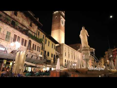 verona by night