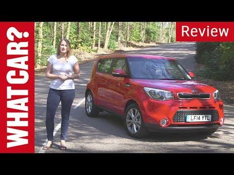 2014 Kia Soul review – What Car?