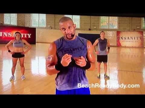 Prepare For The T25 Workout With Shaun T