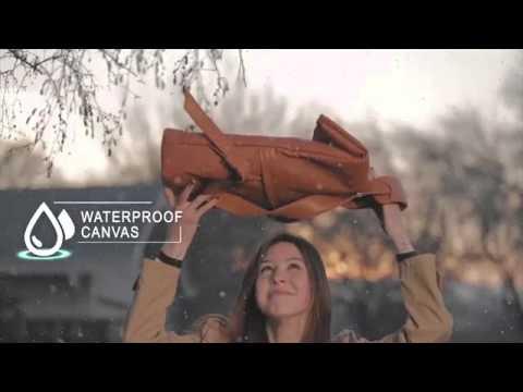 İşte dünyanın ilk akıllı çantası: HiSmart