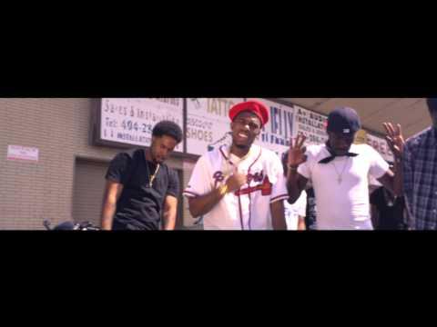 Video: B.O.B. & Bankroll Fresh – Candler Road Shit