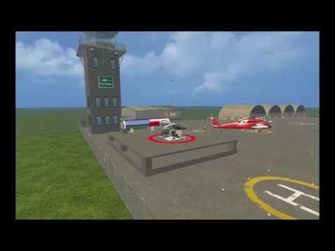 TFSG HELIPORT CENTER V2.0