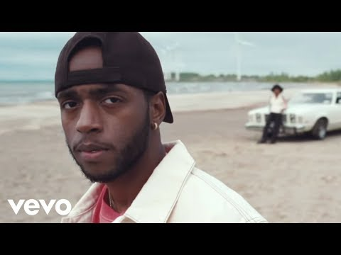 6lack & J.Cole – Pretty Little Fears