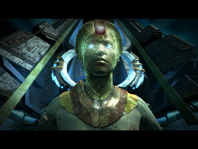 RIFT: Prophecy of Ahnket Launch Trailer