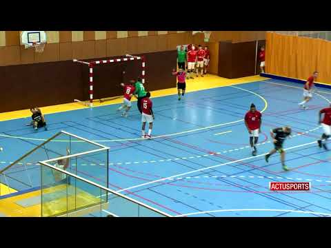 Handball: a downturn for Monaco