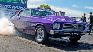 Drag Week 2016 - Day 2 Highlights! by 1320Video