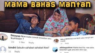 Video SEBERAPA DEKAT MAMA SAMA NOE..... MP3, 3GP, MP4, WEBM, AVI, FLV Juli 2018