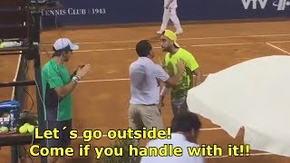 Download Video Tennis Fights 7 MP3 3GP MP4