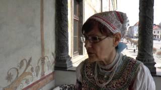 Slovenskí farmári - Anna Balková, Krnišov