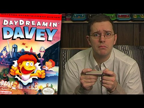 Video Day Dreamin Davey - Angry Video Game Nerd - Episode 98 download in MP3, 3GP, MP4, WEBM, AVI, FLV January 2017