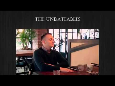 The Undateables | Season 4 Episode 3 | Richard, Chris and Christina