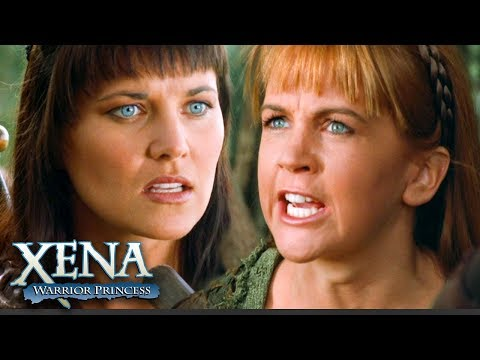 The Betrayal | Xena: Warrior Princess