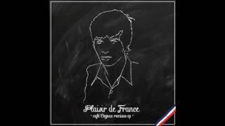 Plaisir France  City new picture : Kid Francescoli - Blow Up (Plaisir de France Remix)