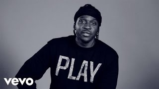 Pusha T - Rhyme and Reason: Crutches, Crosses, Caskets