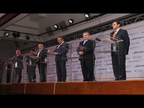 Debate Presidencial. Bloque IV: Educación