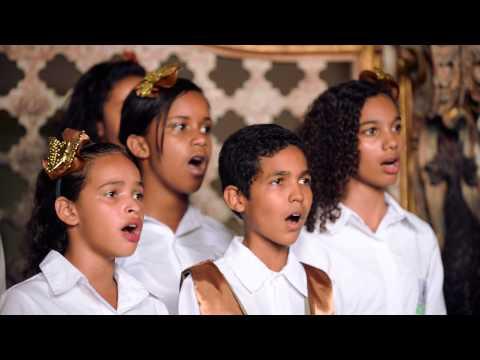 """Clipe do Coral Jovem Unimed JP - """"Jesus, Alegria dos Homens"""""""