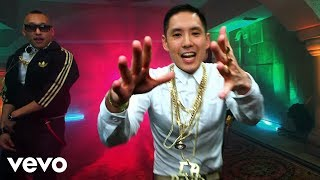 Far East Movement vídeo clip Jello (feat. Rye Rye)