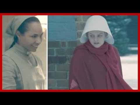 The Handmaid's Tale season 3 spoilers: Will the Marthas take down Gilead?
