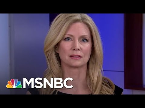 Wendy Walsh Reacts To Latest Bill O'Reilly Developments | The Last Word | MSNBC