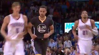 Thunder vs Warriors: Historic Series Ahead? by NBA